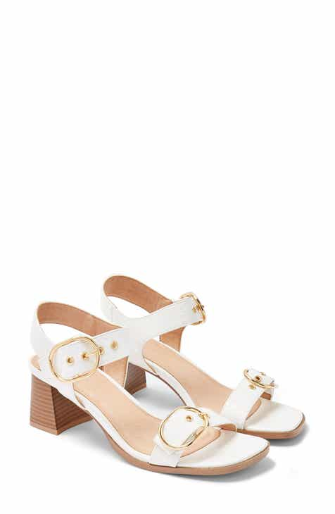 4df95d6759f0 Topshop Dolly Block Heel Sandal (Women)