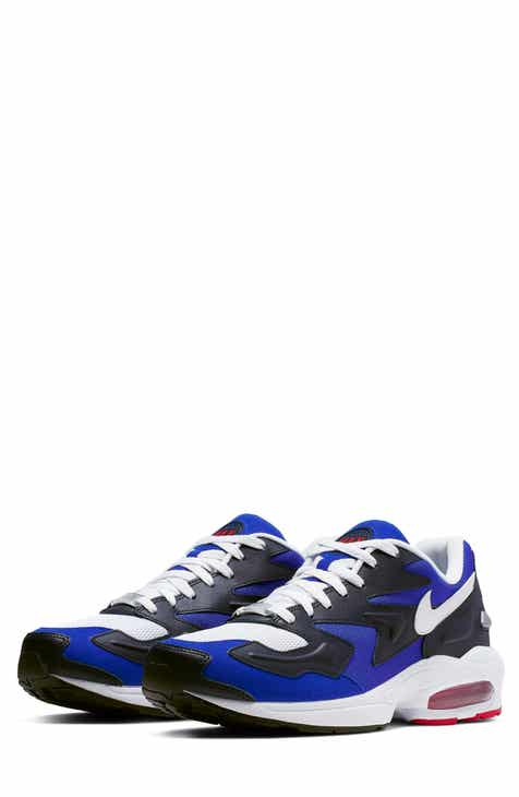 new product cdf68 c5b98 Nike Air Max2 Light SD Sneaker (Women)
