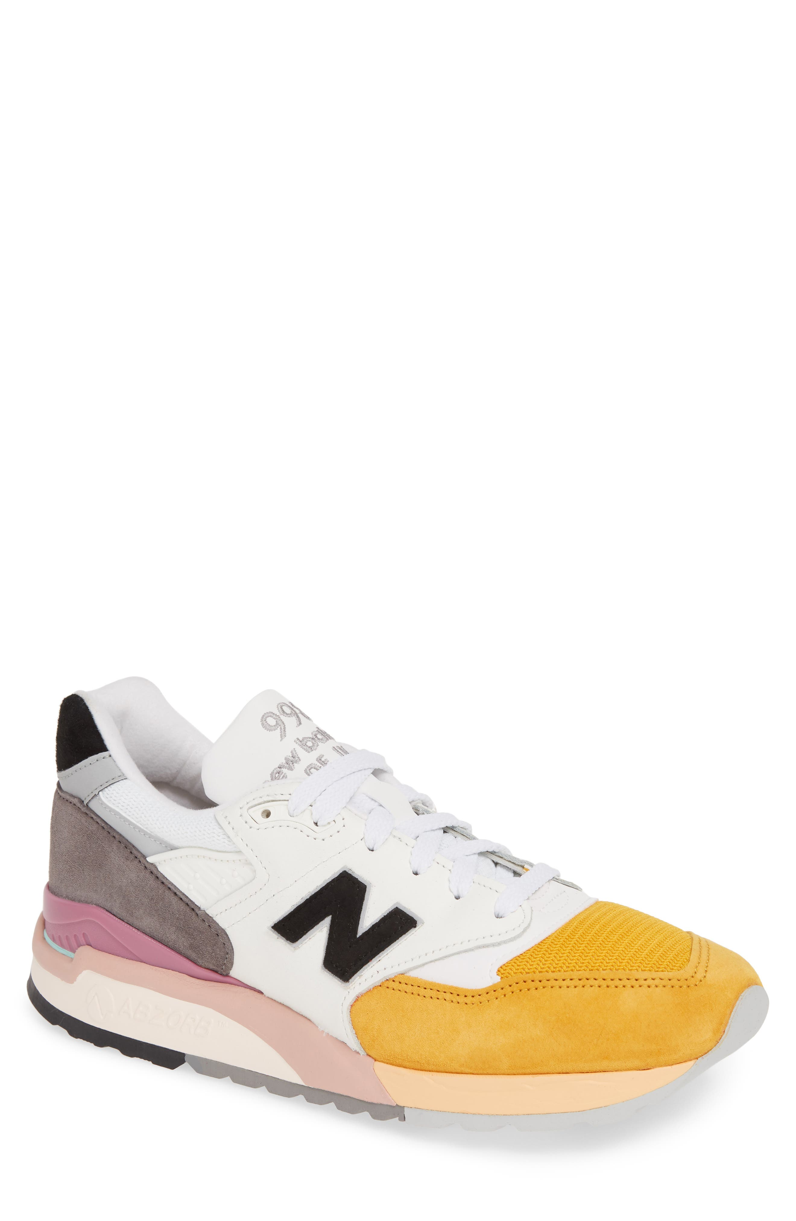 New Balance Topman & Trend Shoes for Men | Nordstrom