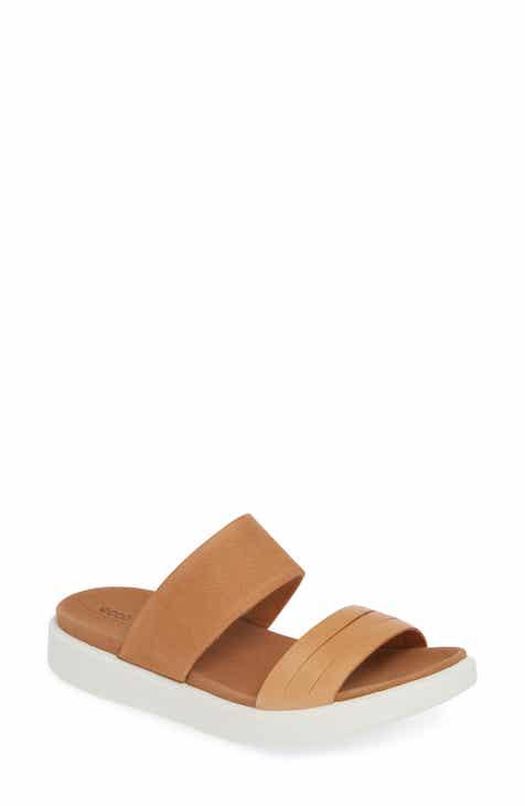 a6c7b9194c8 ECCO Flowt Slide Sandal (Women)
