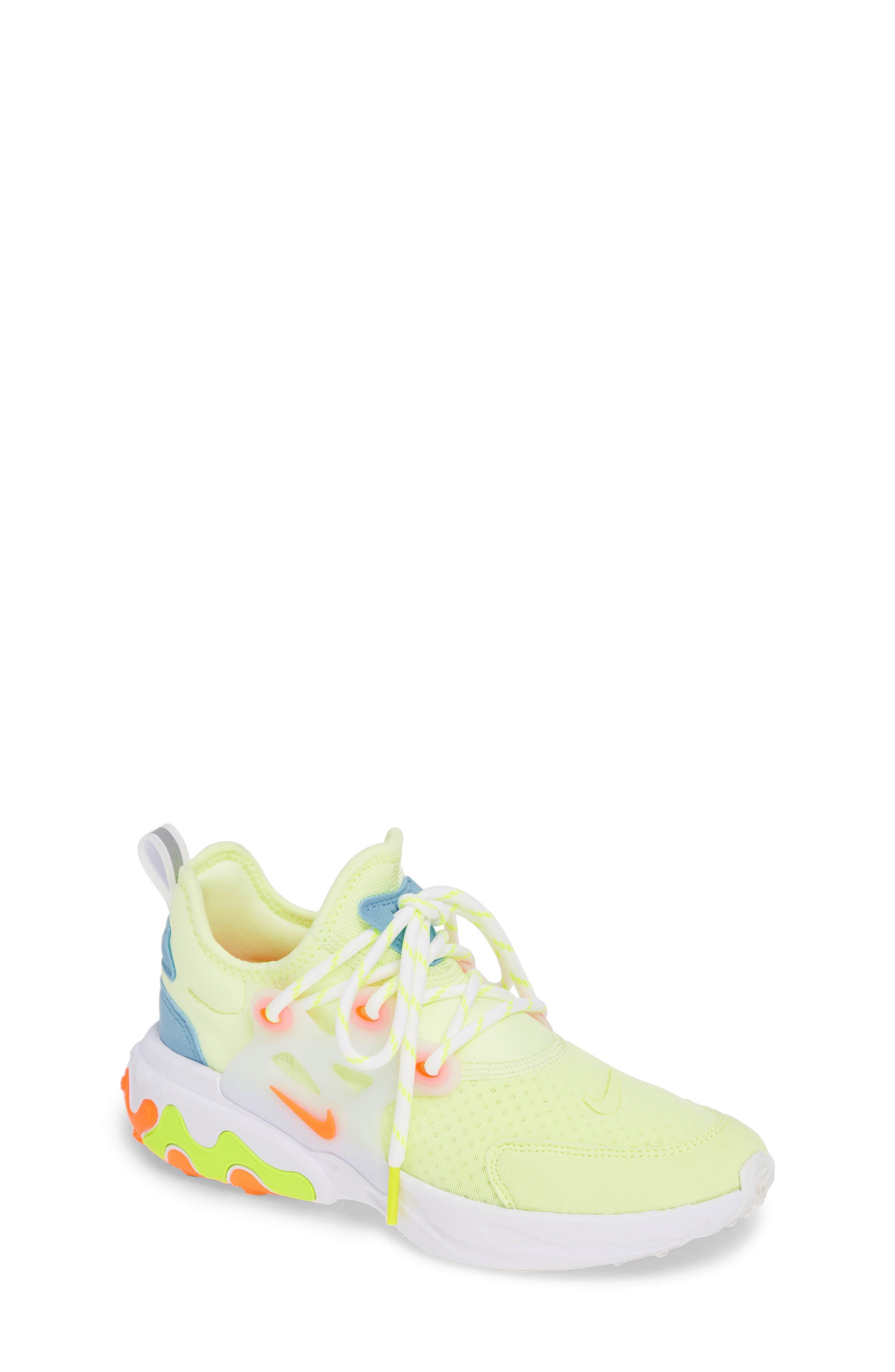 uk availability 6abc7 c7800 Nike Unisex Baby   Walker Shoes   Nordstrom