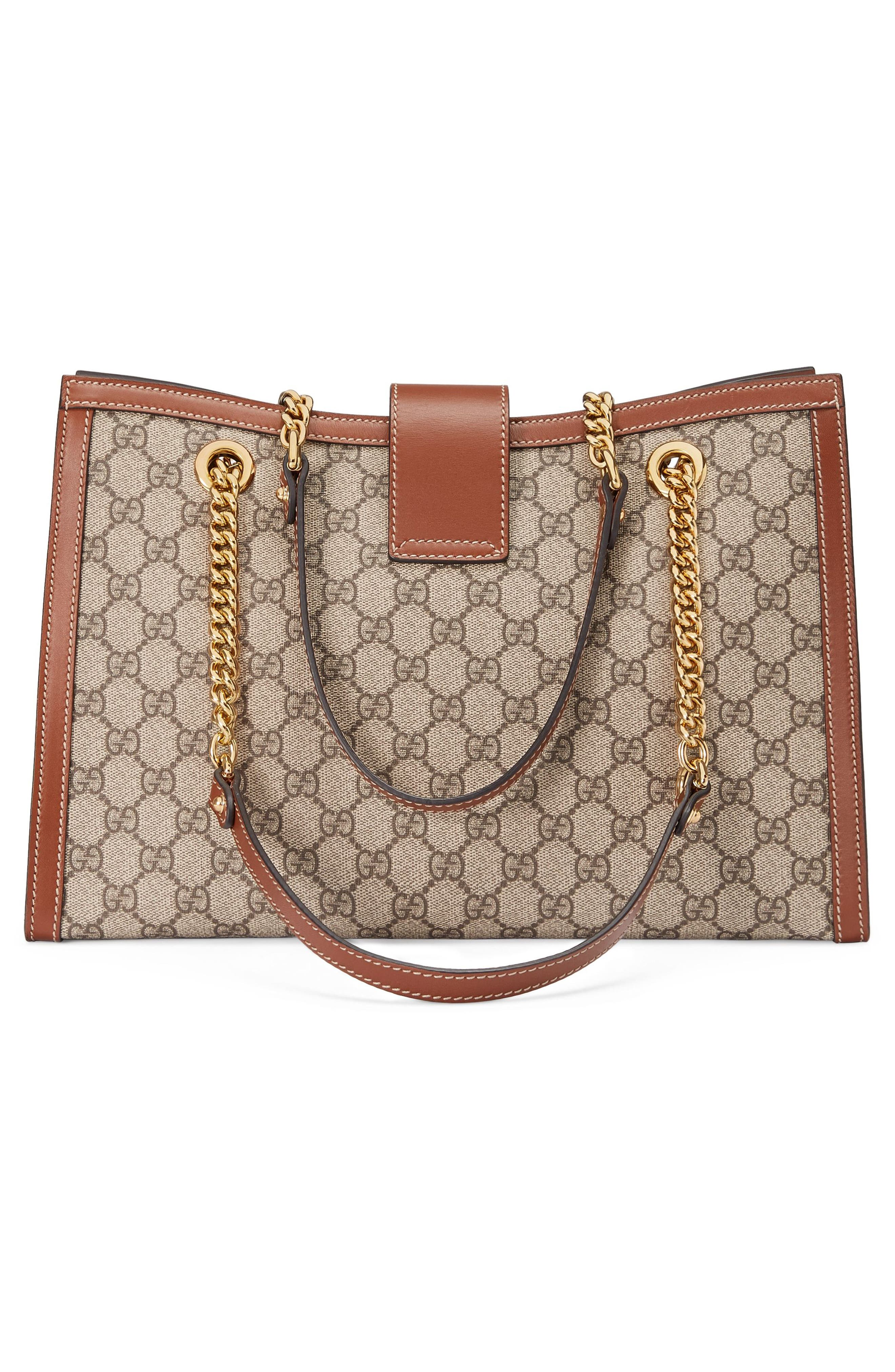 a87e54003 Gucci Tote Bags for Women: Leather, Coated Canvas, & Neoprene | Nordstrom