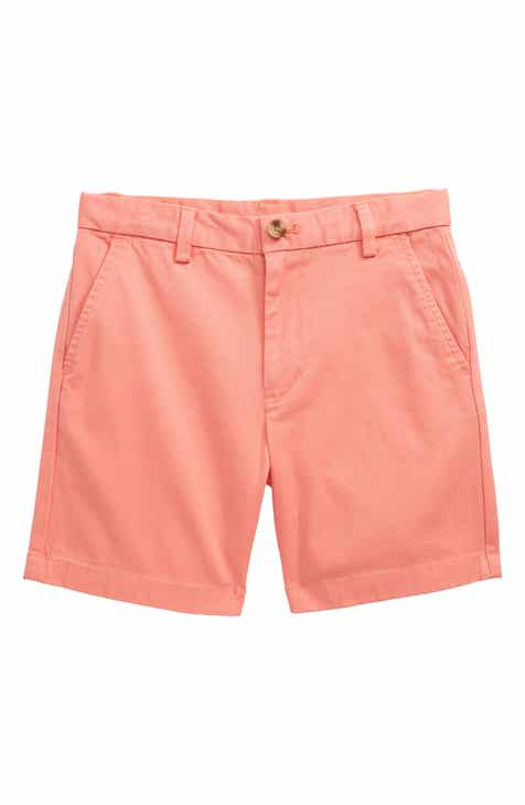 d9060bbccf vineyard vines Stretch Breaker Shorts (Toddler Boys, Little Boys & Big Boys)