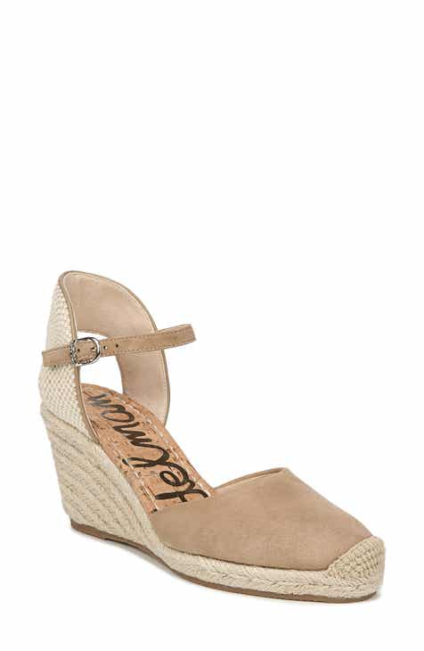 Sam Edelman Payton Wedge Sandal (Women)