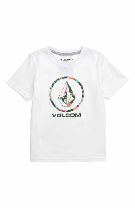 c7f1cf27 Boys' Volcom Clothing: Hoodies, Shirts, Pants & T-Shirts | Nordstrom