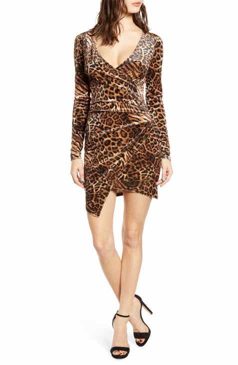 ef87e8788f7a6 velvet dresses | Nordstrom