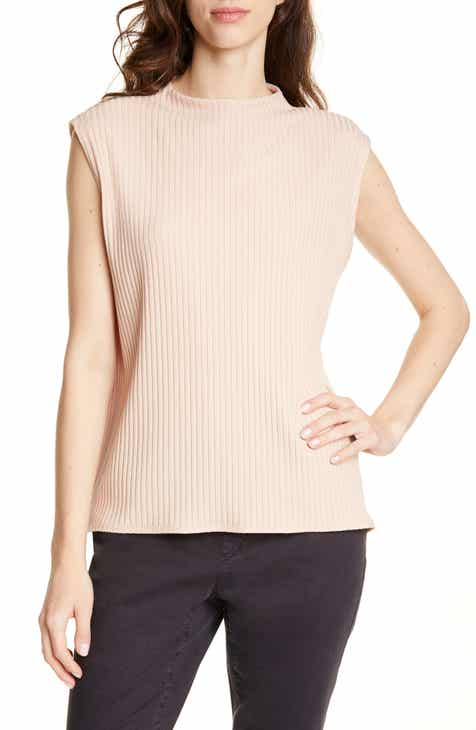 f4ac0c862 Women's Mock Neck Tops Sale | Nordstrom