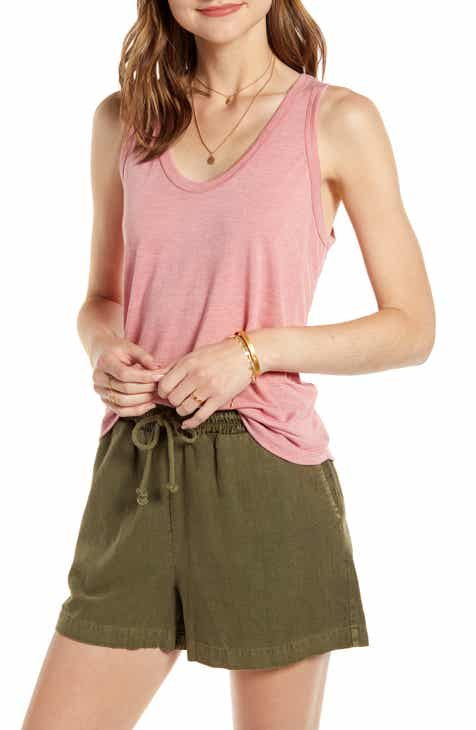 f09e5e0e4d Women's Tanks & Camisoles Tops | Nordstrom