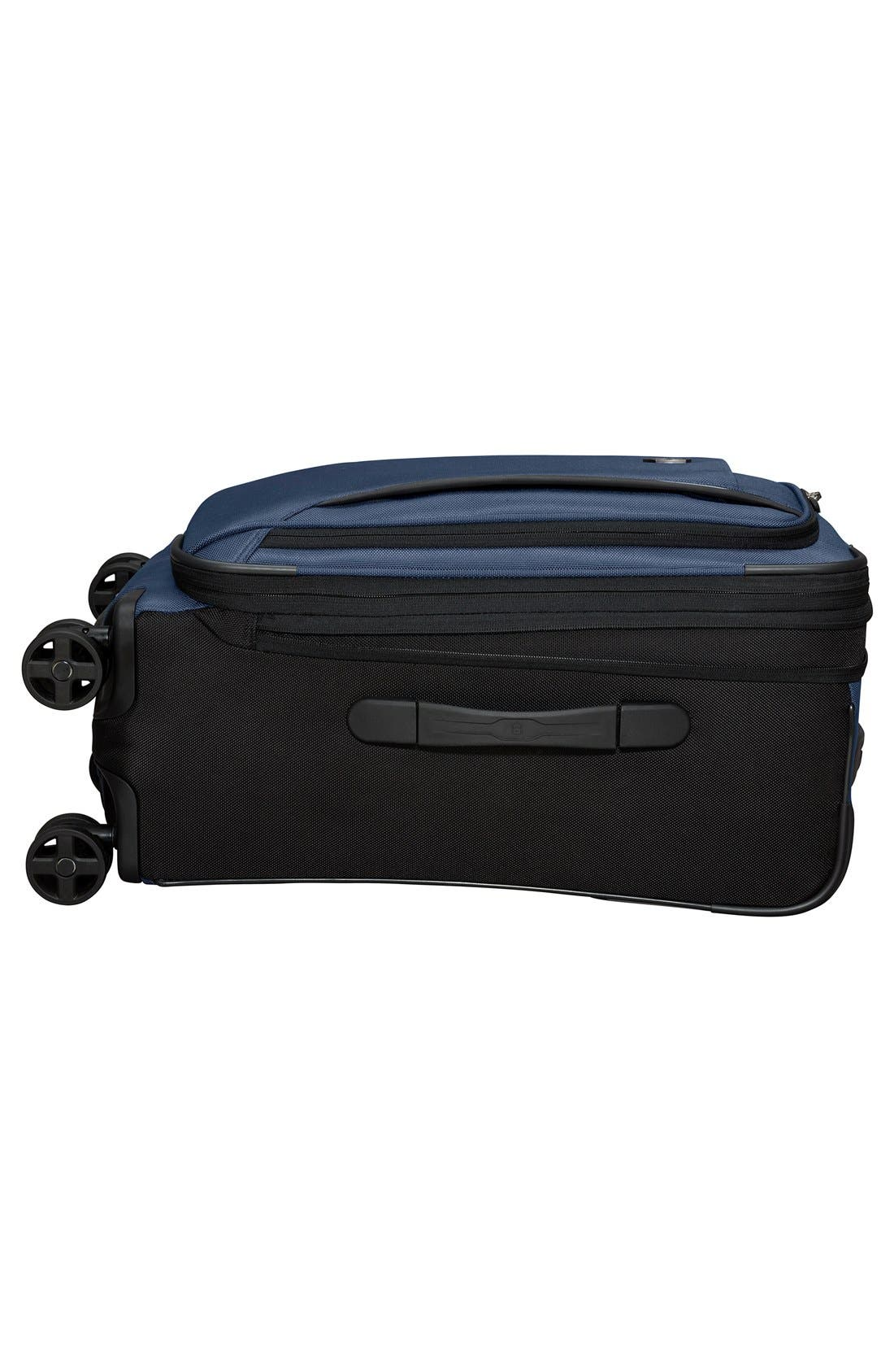 Alternate Image 7  - Victorinox Swiss Army® 'WT 5.0' Dual Caster Wheeled Carry-On (22 Inch)