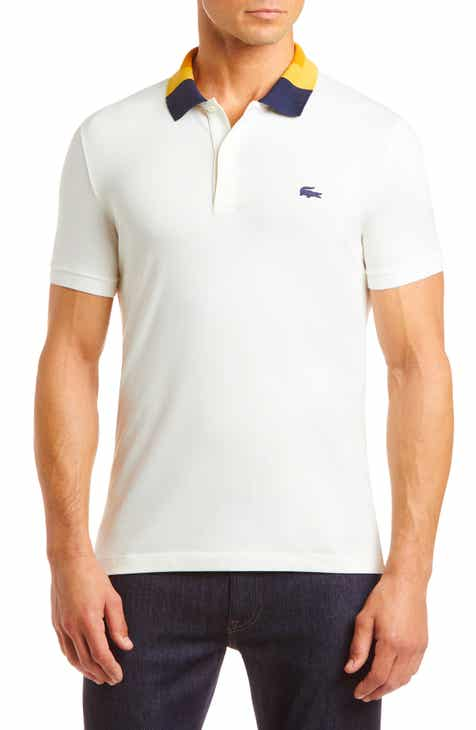 c703d8be8b Men's Lacoste Clothing | Nordstrom