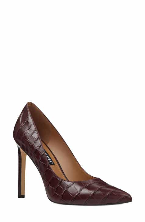 sale retailer 3d48f 9db05 Women's Nine West Shoes | Nordstrom