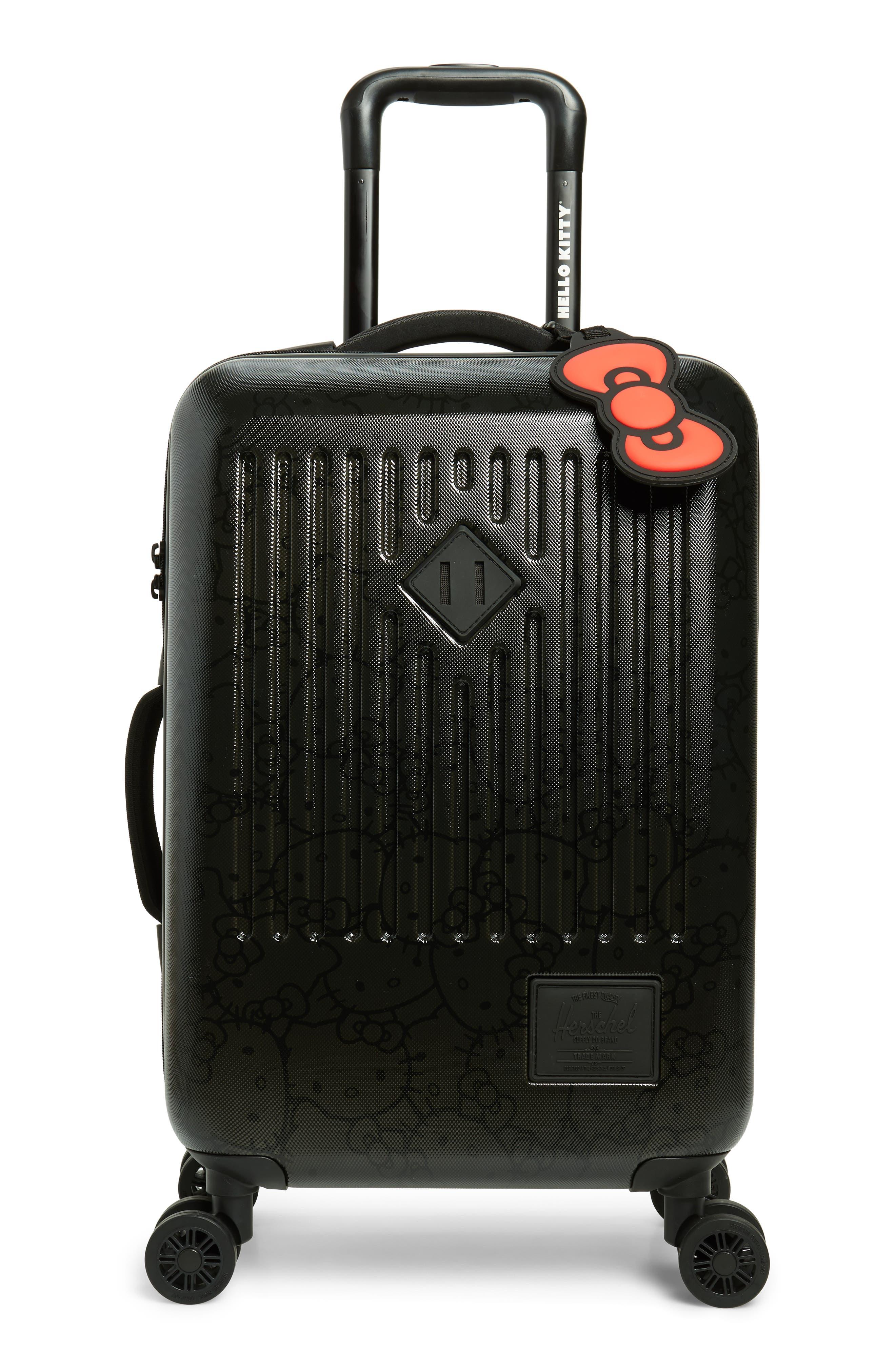 b4d04ca8bf23 Black Luggage & Travel Bags | Nordstrom