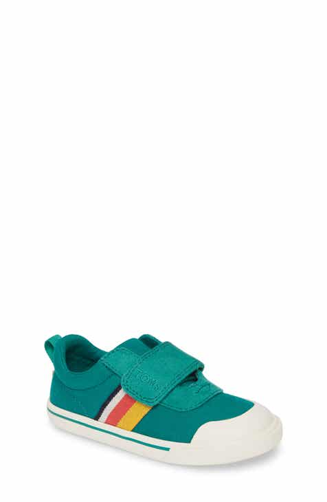 04ffc60184 TOMS Doheny Sneaker (Baby, Walker & Toddler)