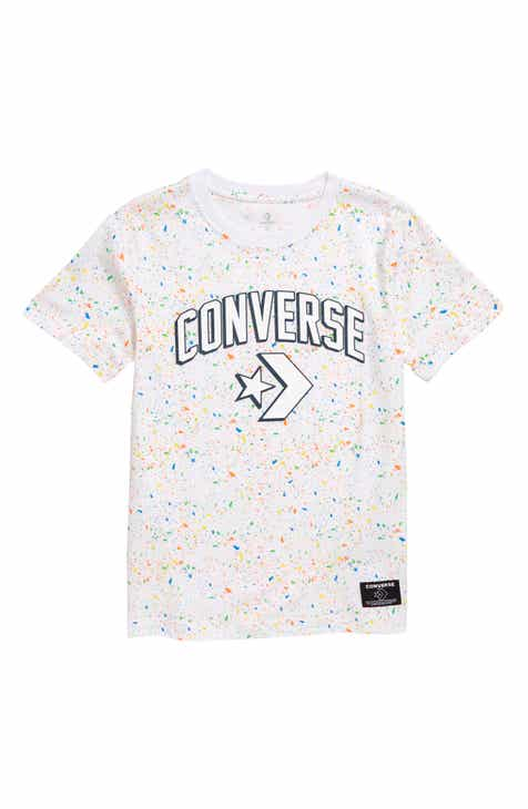6fb0475917 Kids' Converse Apparel: T-Shirts, Jeans, Pants & Hoodies | Nordstrom