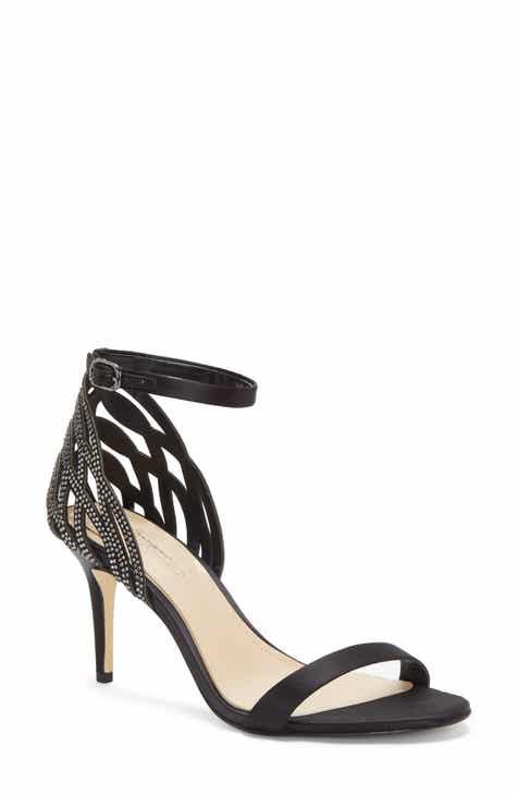 08bbff5f9 Imagine Vince Camuto Pharra Crystal Ankle Strap Sandal (Women)