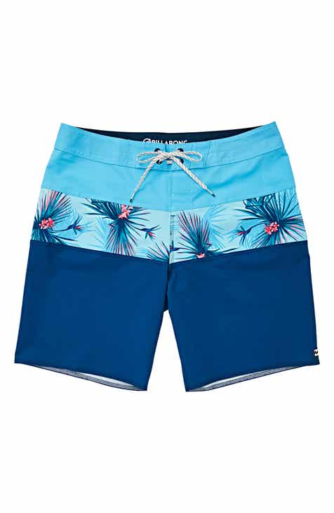 7b6959dc6b Billabong Tribong Pro Board Shorts (Toddler Boys)