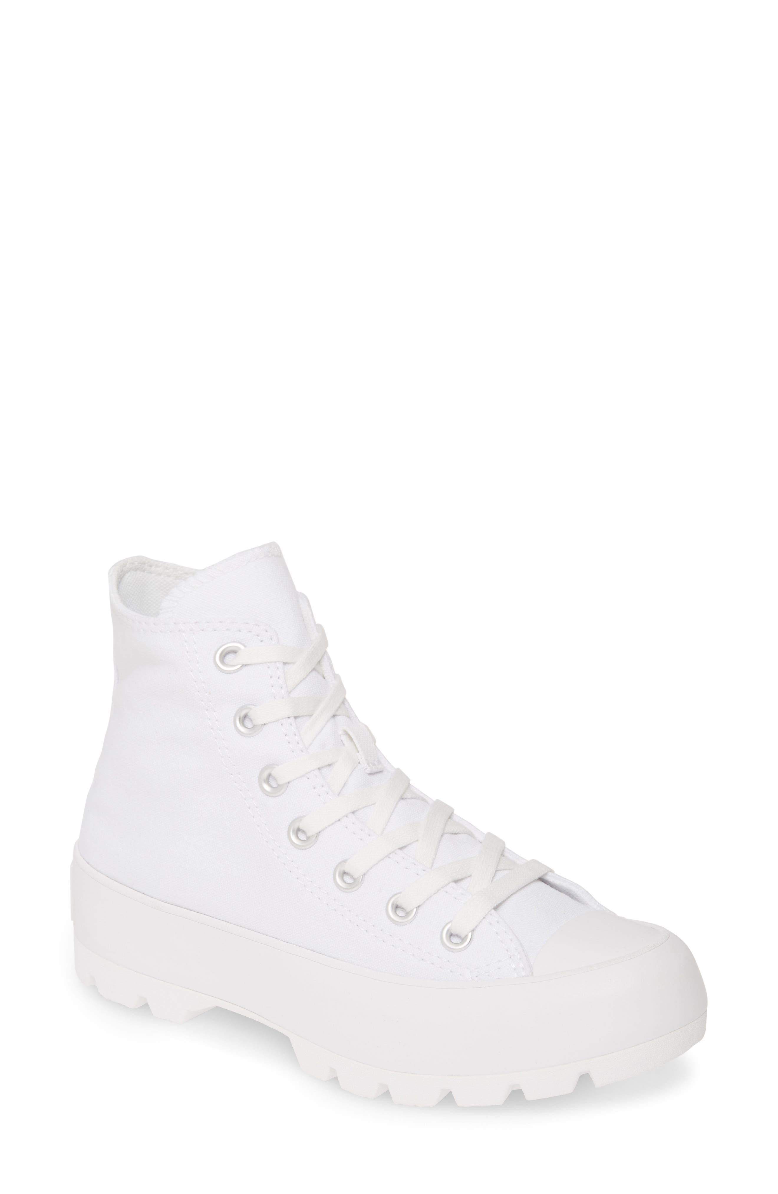 Details about CONVERSE CHUCK TAYLOR ALL STAR SEASONAL COLOR High Top UNISEX: Aphid Green