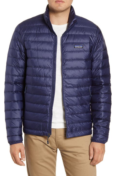파타고니아 경량 패딩 Patagonia Water Repellent Down Jacket