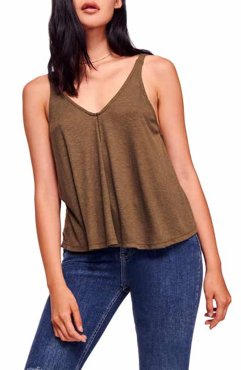 Free People Dani Swing Tank Up To 35% Off