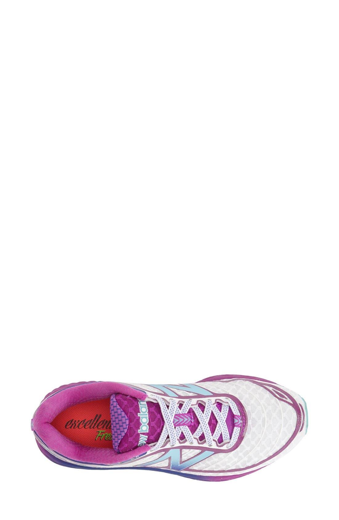 Alternate Image 3  - New Balance '980' Running Shoe (Women)