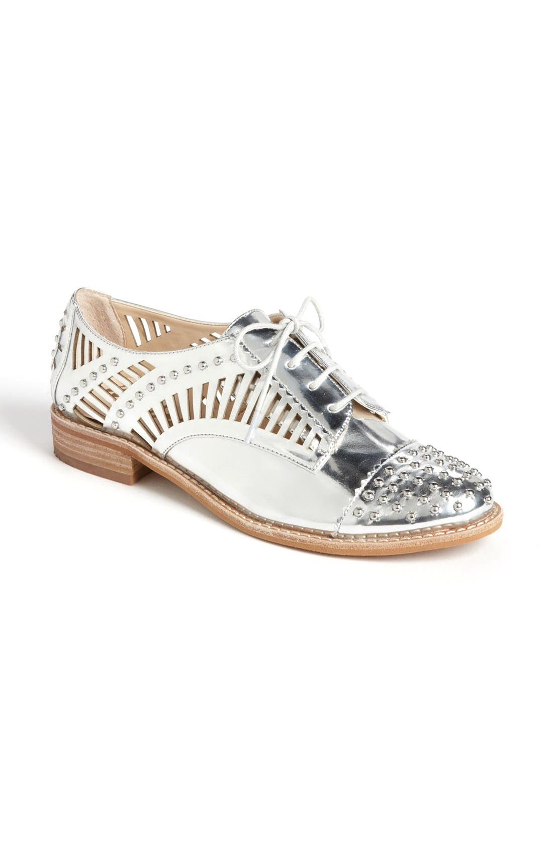 Alternate Image 1 Selected - Sam Edelman 'Jayden' Oxford