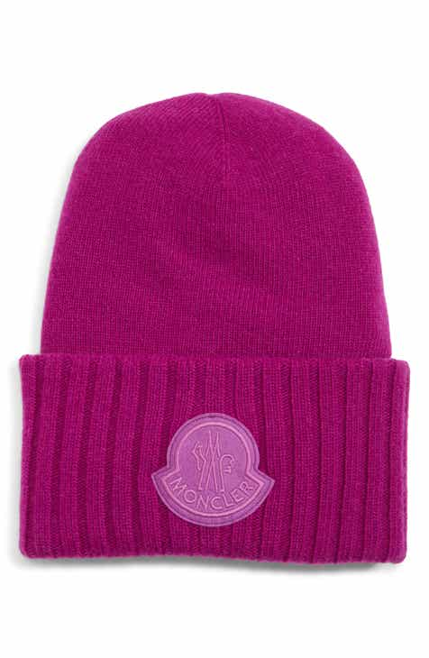 b23c59f86 Moncler Hats for Women | Nordstrom