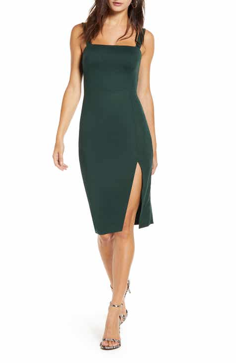 shop for official top-rated real run shoes green dress | Nordstrom