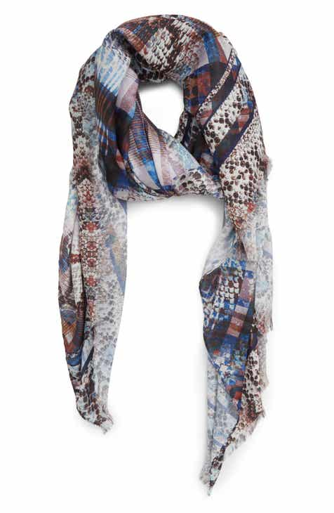 dce36696 Scarves for Women: Cashmere, Silk, Wool & More | Nordstrom