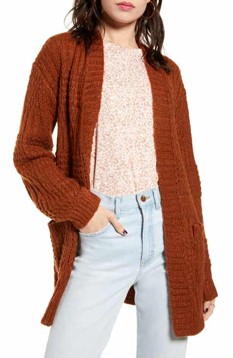 BP. Cozy Lodge Cardigan