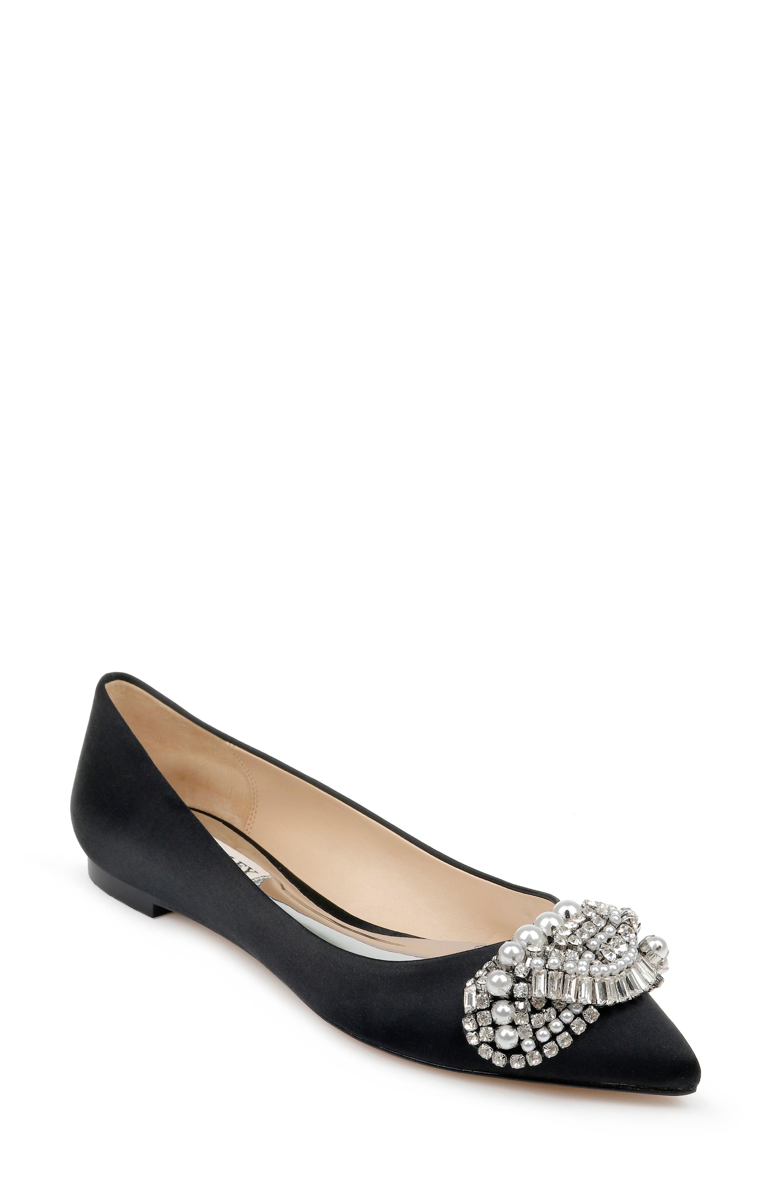 Badgley Mischka Collection Shoes Sale