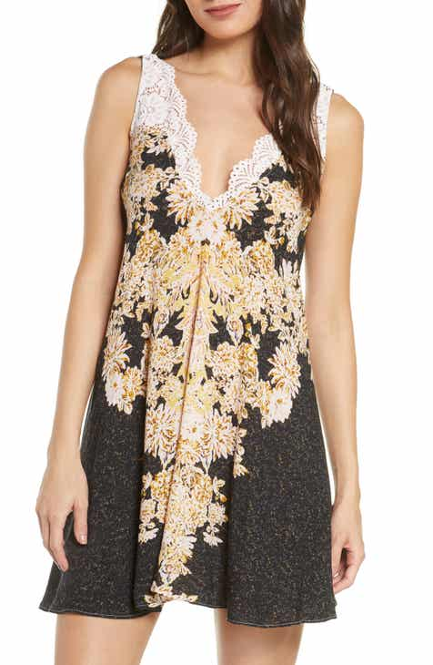 Free People Intimately FP Morning Sun Slip
