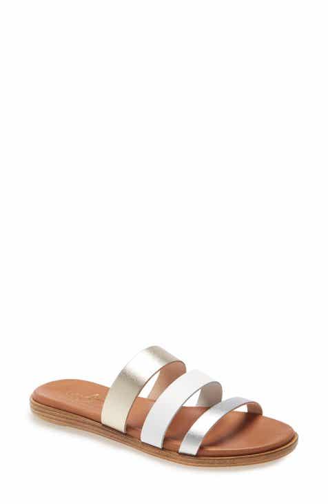 Bos. & Co. Vada Slide Sandal (Women)