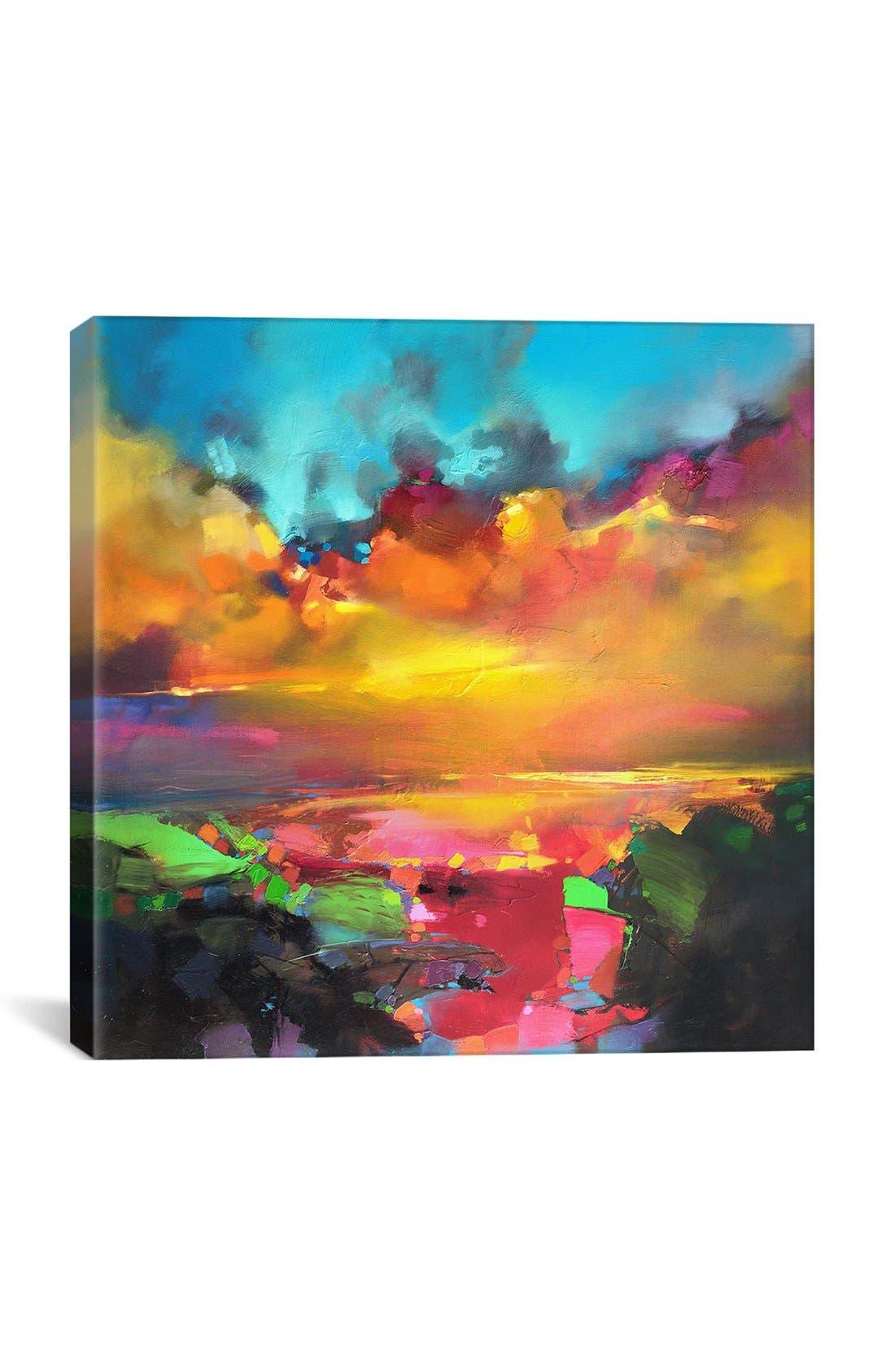 ICanvas U0027Consonance And Dissonanceu0027 Giclée Print Canvas Art
