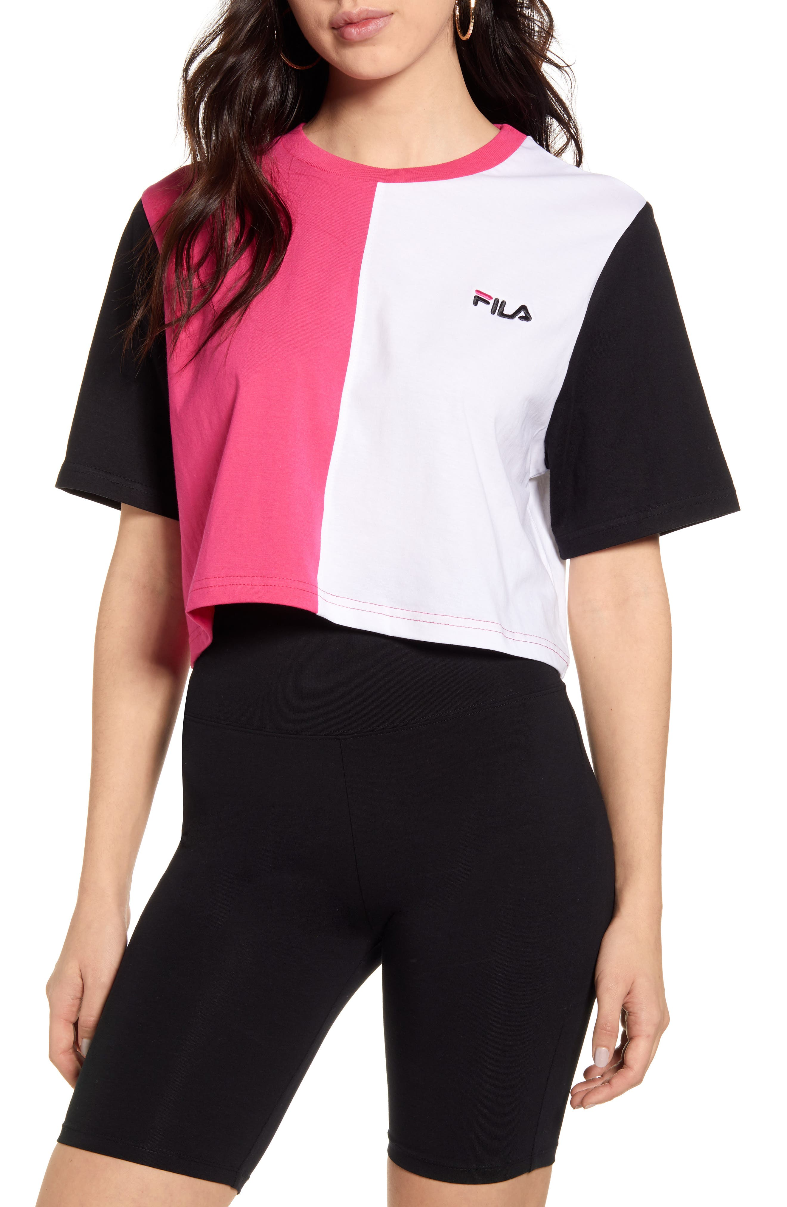 Women's FILA Clothing   Nordstrom