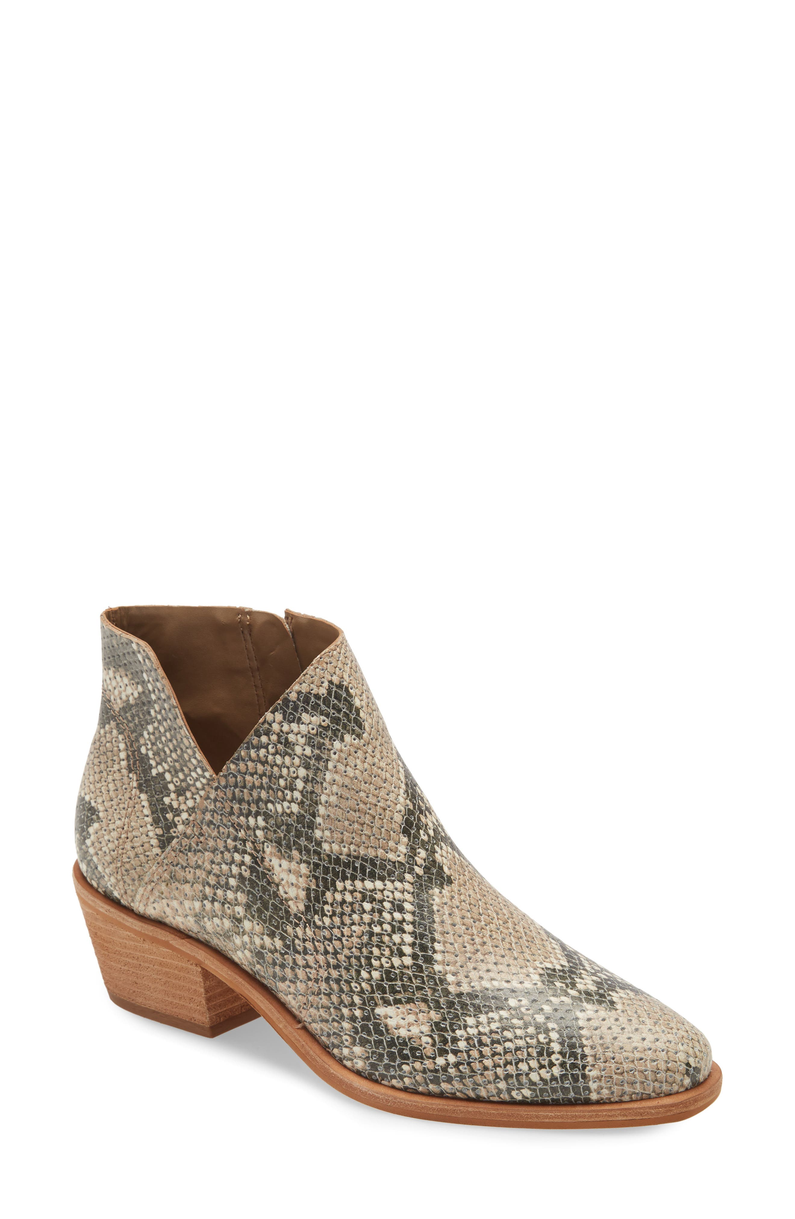 Women's Vince Camuto Booties \u0026 Ankle