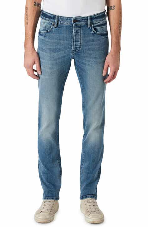 NEUW Iggy Skinny Fit Jeans (Ceremony)