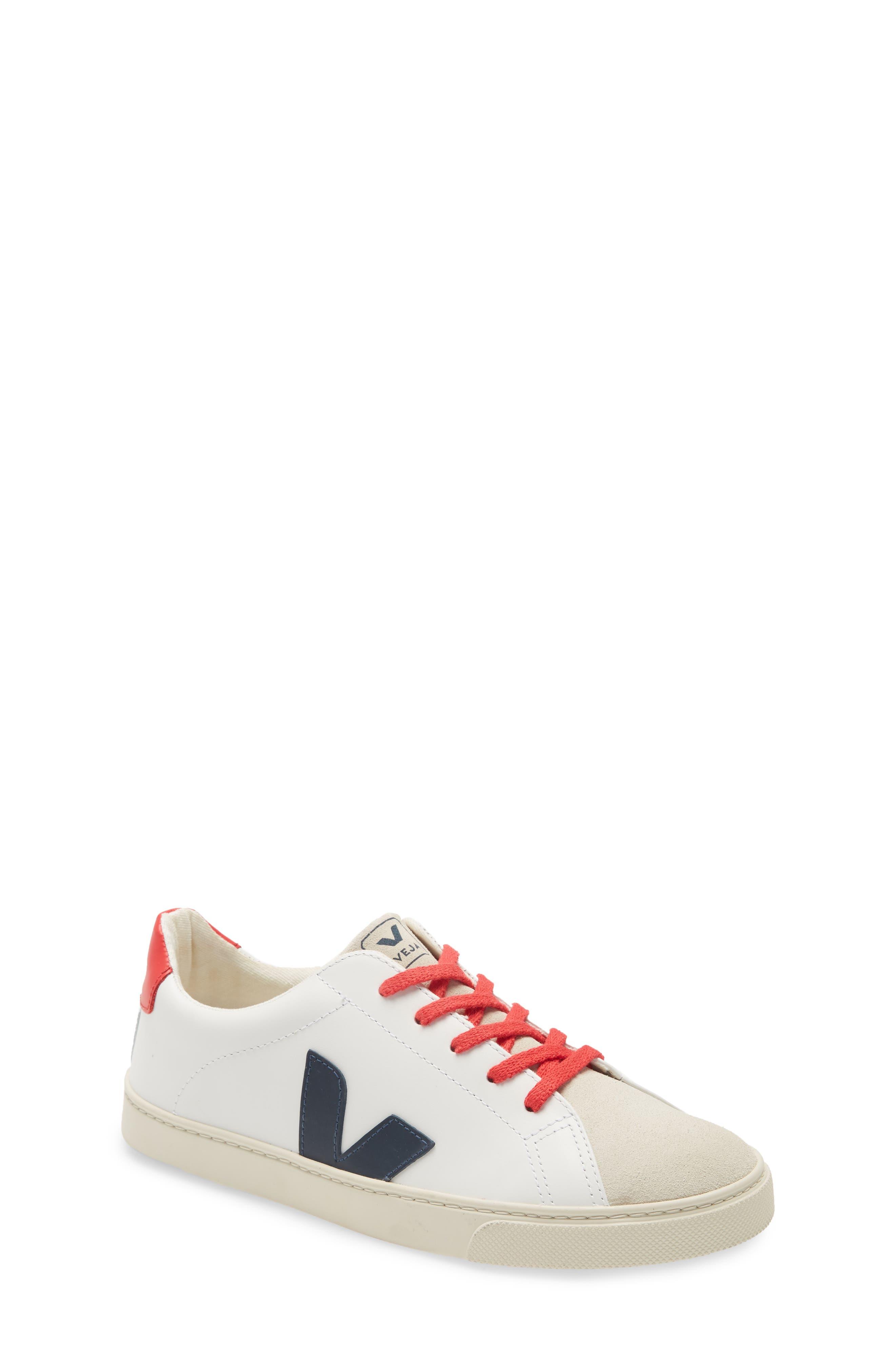 Kids' Veja Shoes | Nordstrom