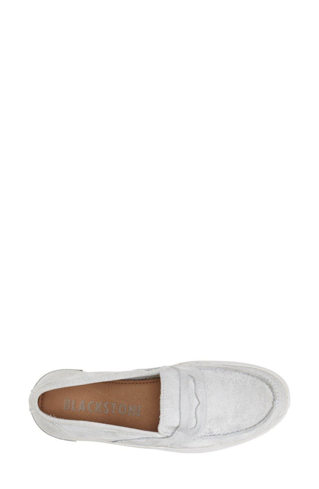Alternate Image 3  - Blackstone 'JL23' Slip-On Sneaker (Women)
