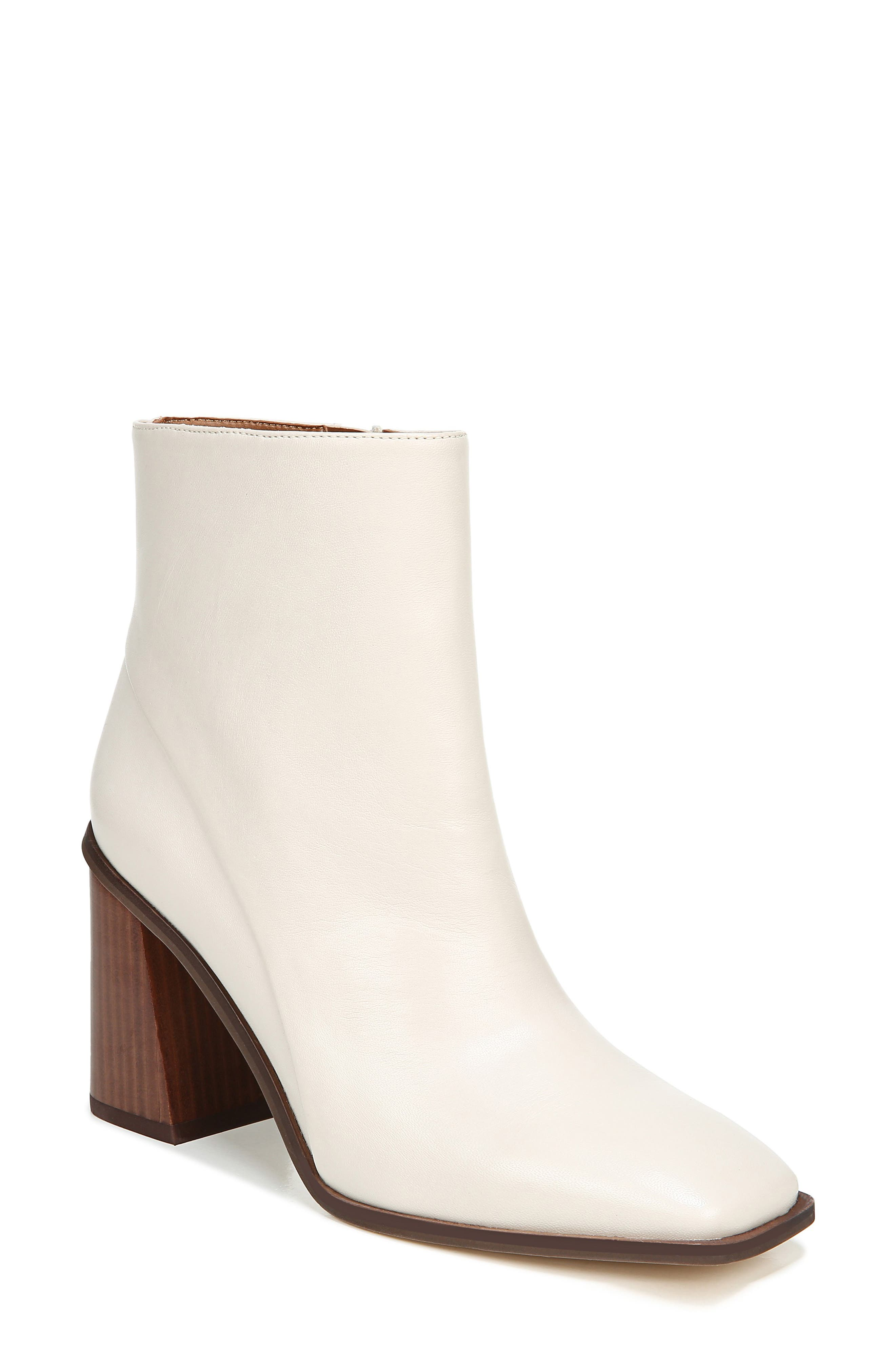 Women's Offwhite Booties \u0026 Ankle Boots