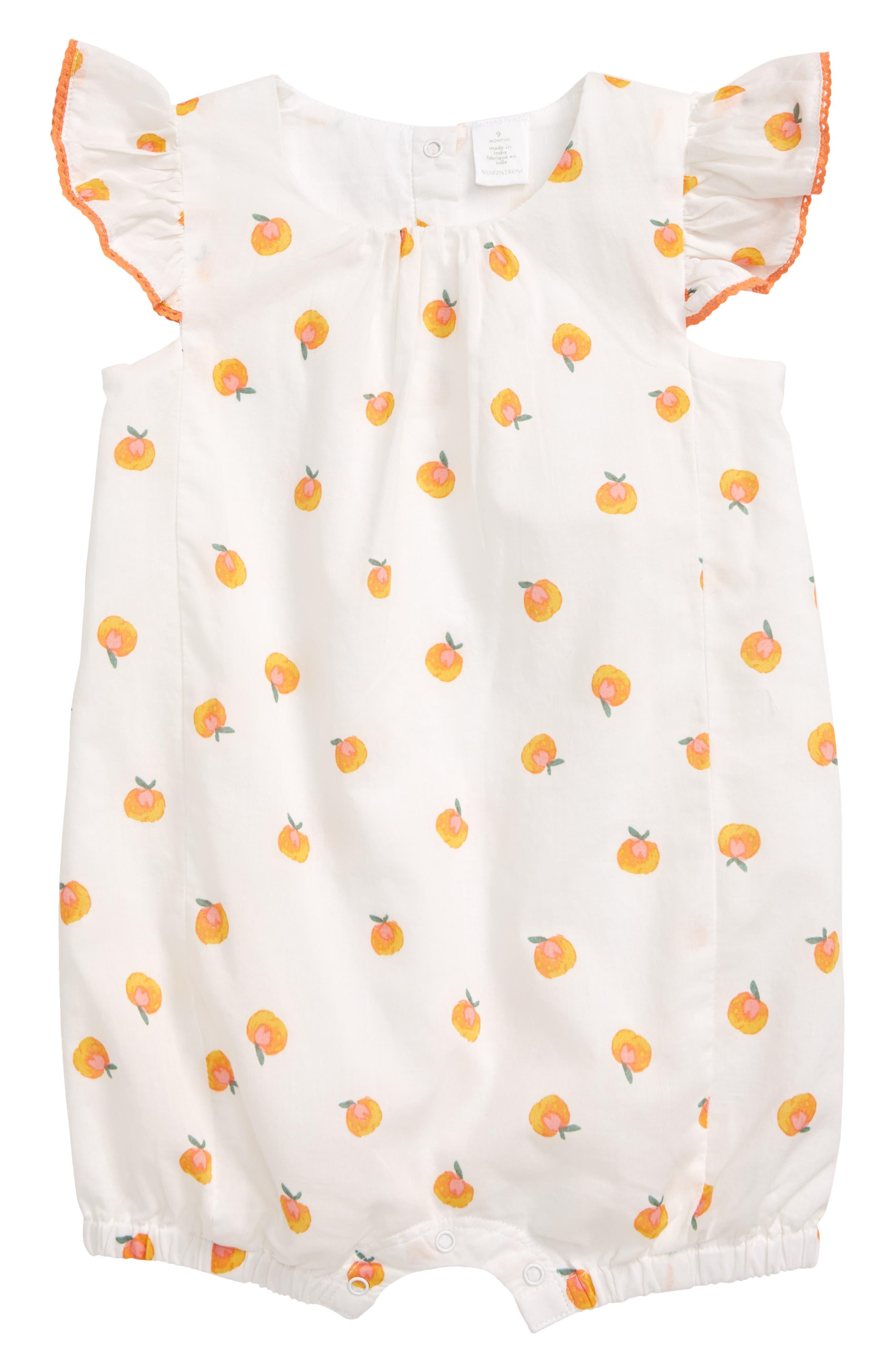 Baby Girls' Nordstrom Baby Clothing