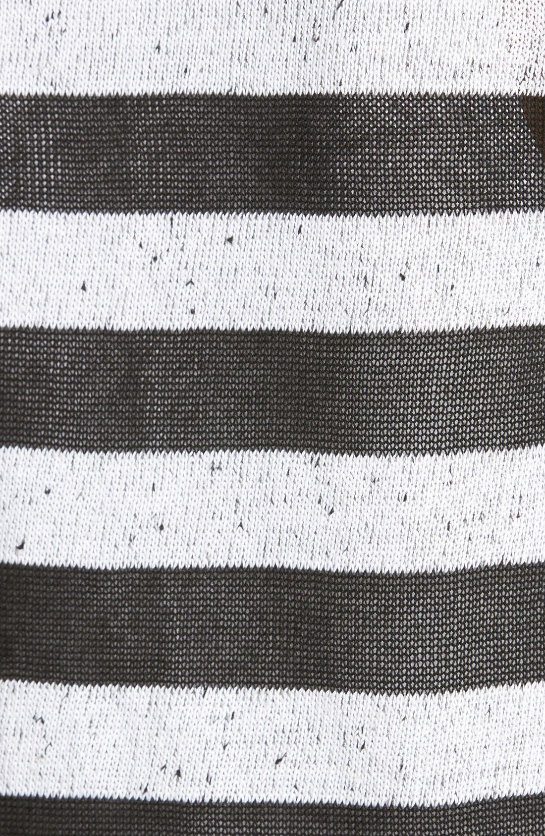 Alternate Image 3  - Stateside Stripe Cardigan