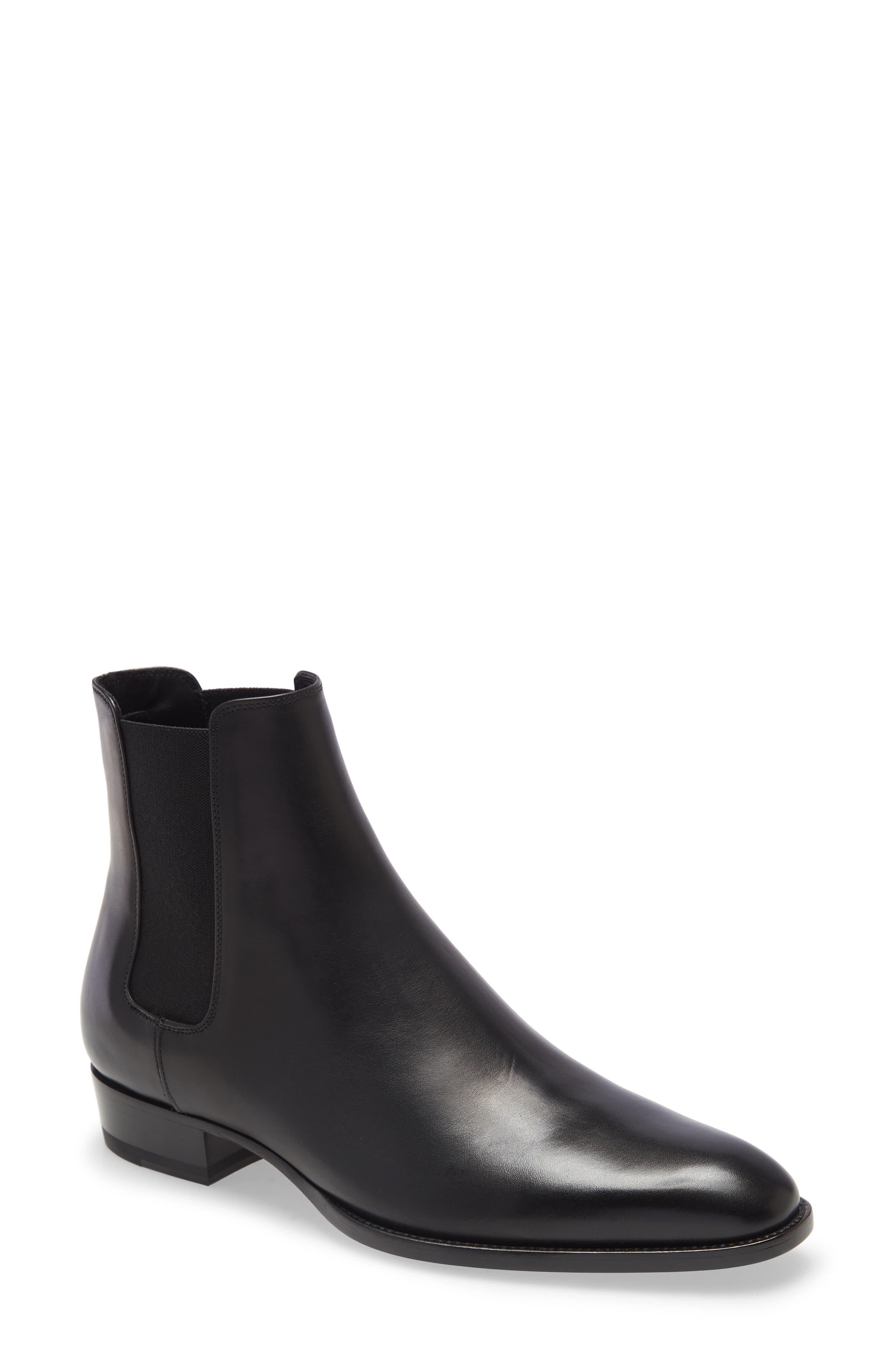 Mens Saint Laurent Boots | Nordstrom