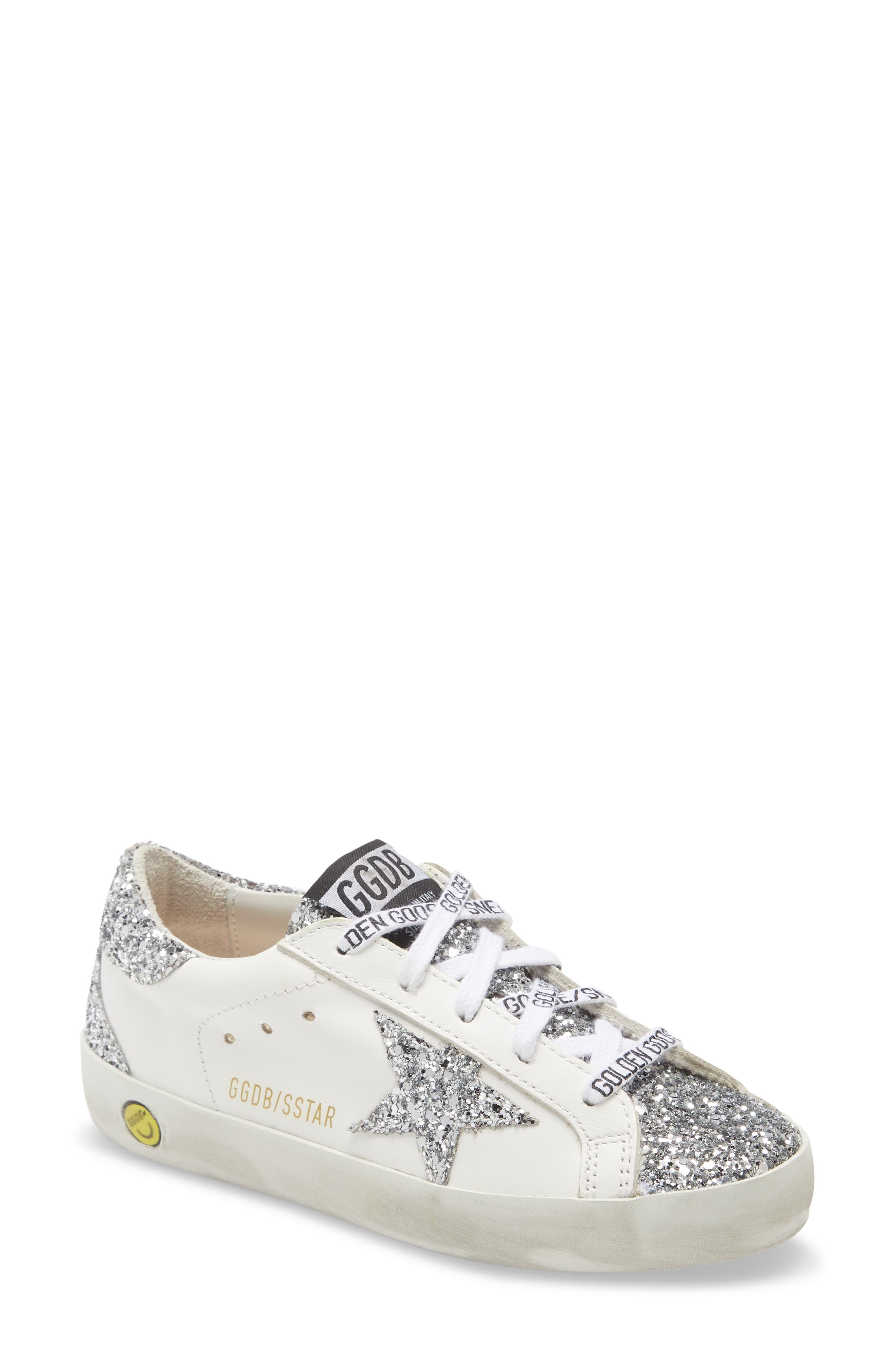 Girls' Golden Goose Shoes