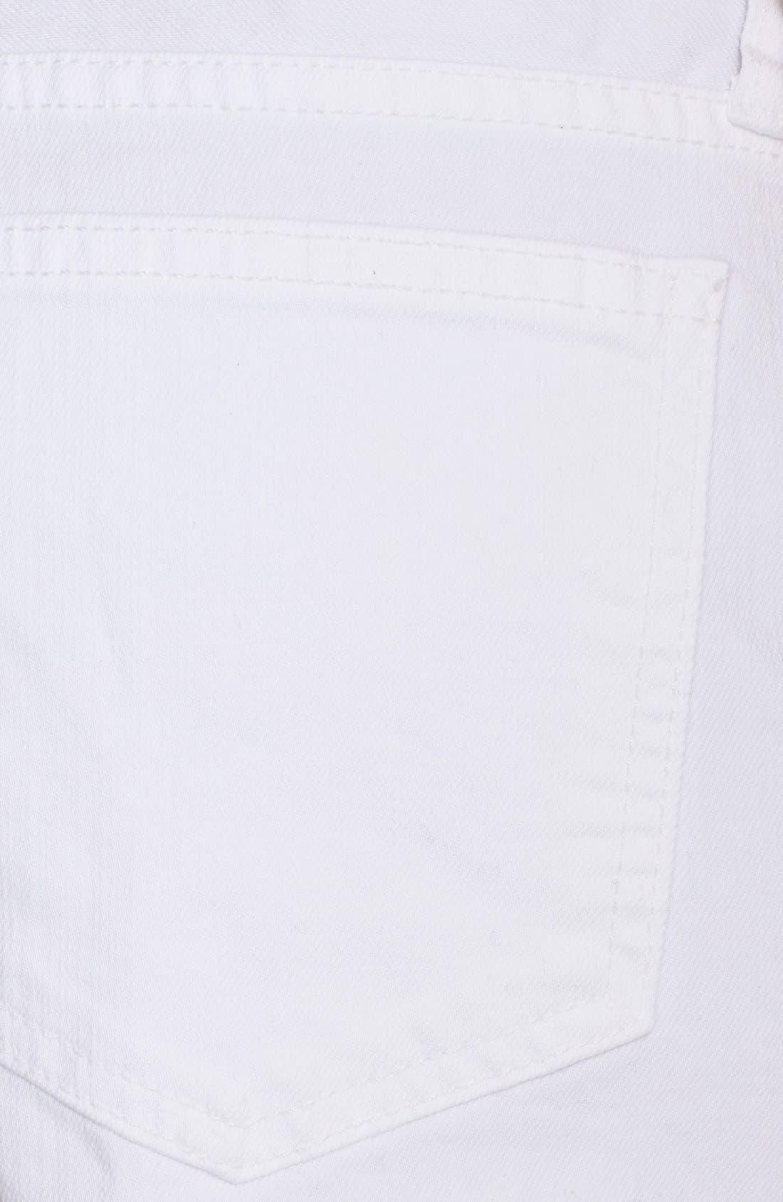 Alternate Image 3  - Current/Elliott 'The Boyfriend' Shorts