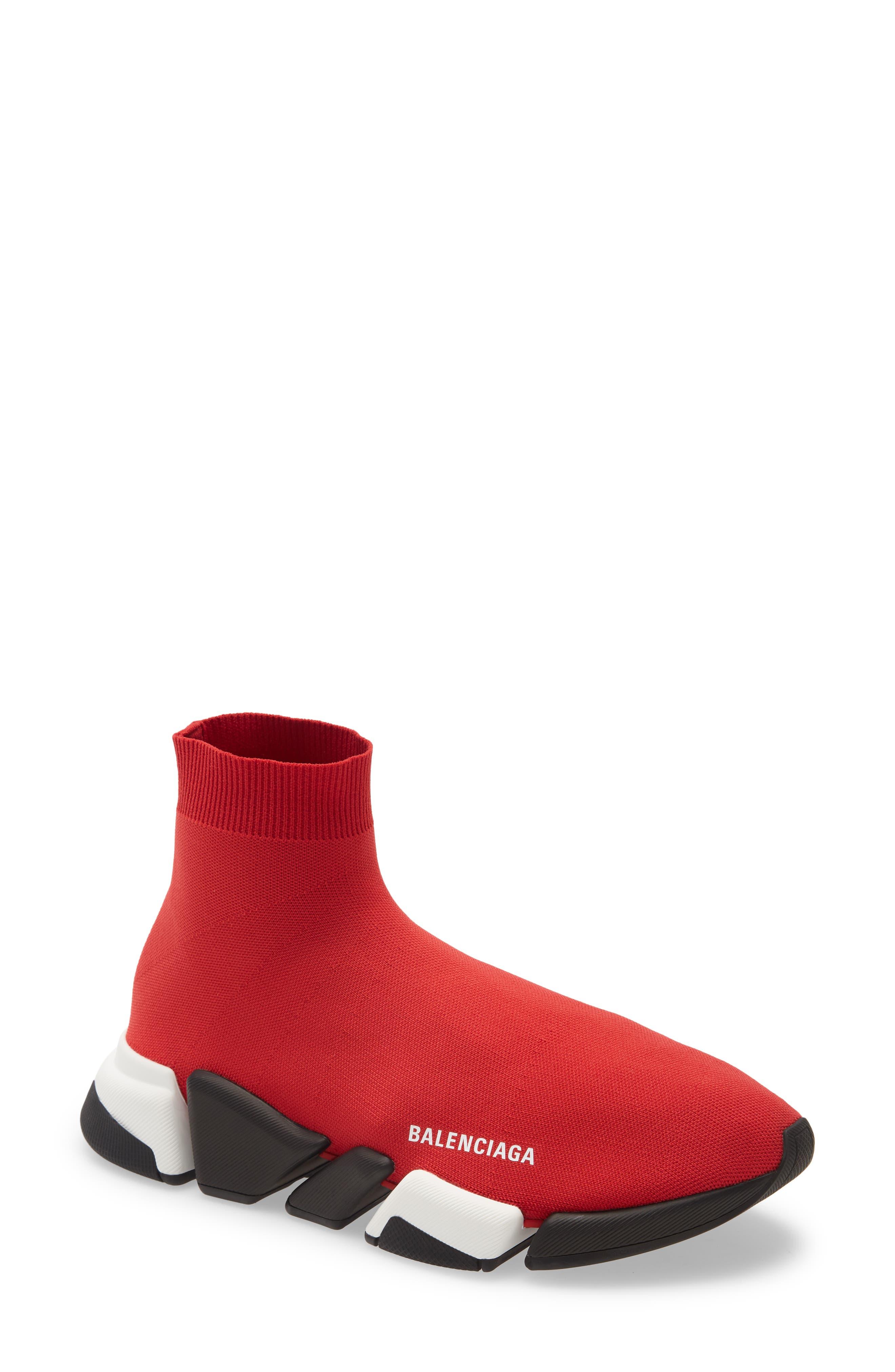 balenciaga socks size 3