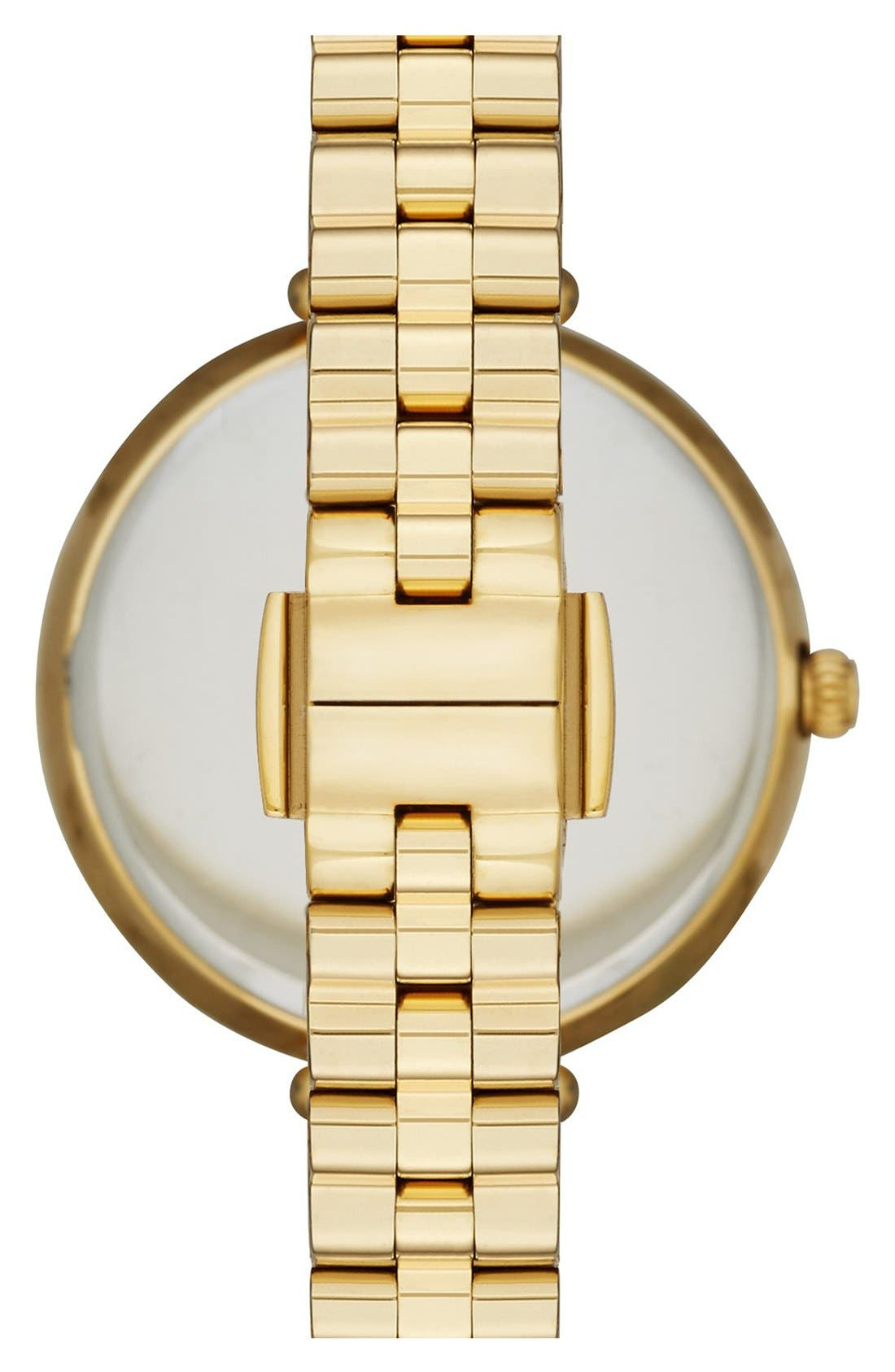 Alternate Image 2  - kate spade new york holland bracelet watch, 34mm