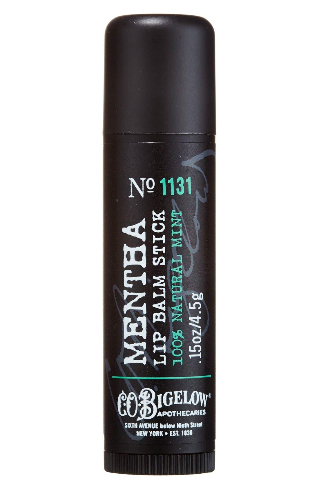 C.O. Bigelow® Mentha Lip Balm Stick