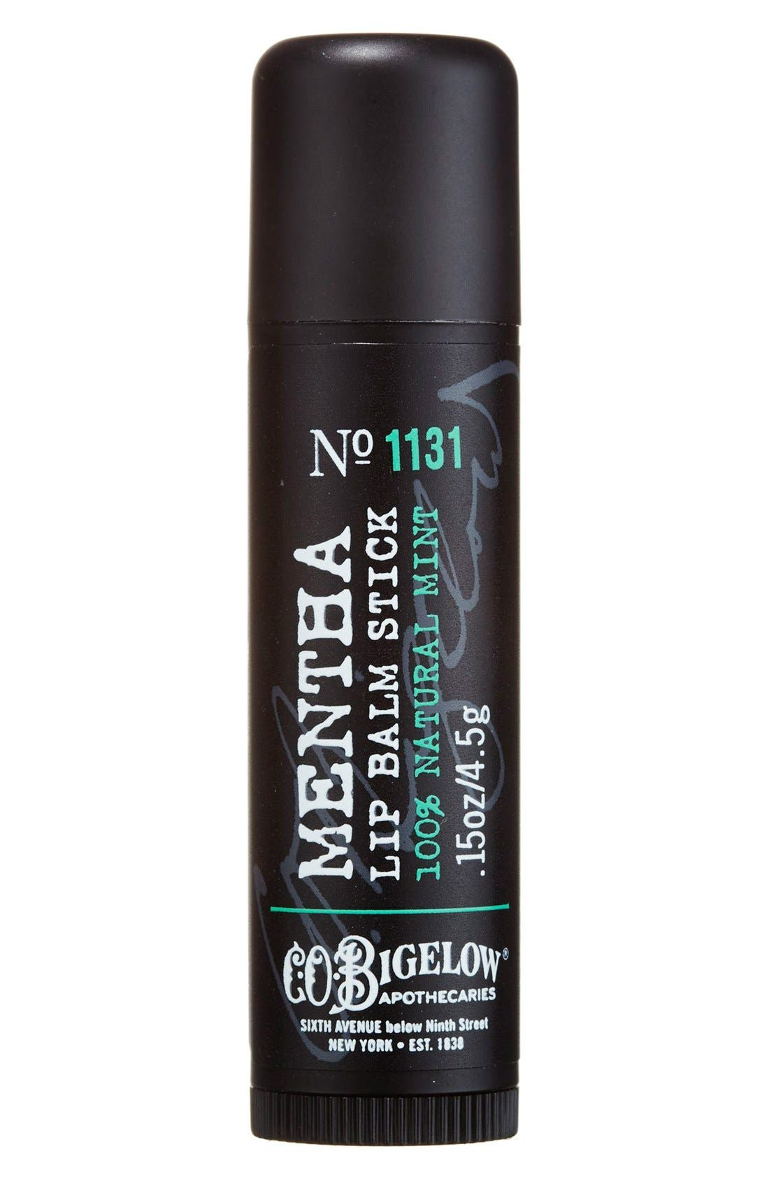 C.O. Bigelow® Mentha Lip Balm Stick