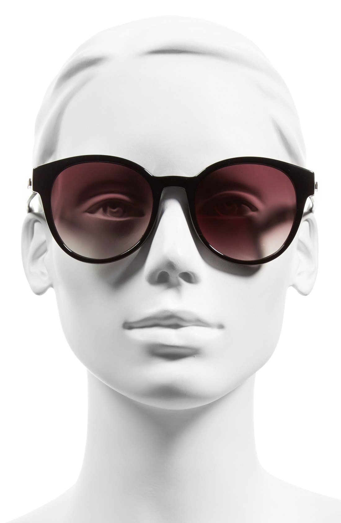 Alternate Image 2  - Le Specs 'Paramount' 53mm Sunglasses