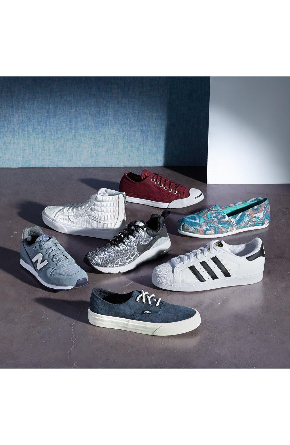Alternate Image 5  - Vans 'Authentic - Era Decon CA' Sneaker (Women)